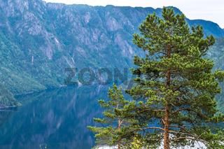 Setesdal in Norwegen