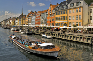 Nyhavn Kopenhagen copenhagen