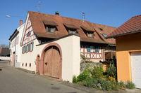 Haus in Eichstetten am Kaiserstuhl