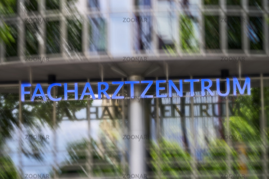 Symbolfoto Facharztzentrum