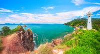 Lighthouse and National Park of Koh Lanta, Krabi, Thailand