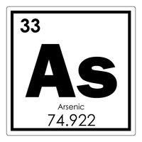 Arsenic chemical element