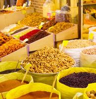 Tehran main bazaar, Iran