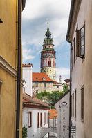 Krumau, Tschechien | Cesky Krumlov, Czech Republic