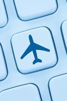 Reisen Urlaub online buchen Shopping E-Commerce einkaufen Internet web