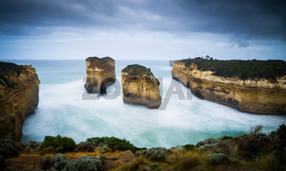 Loch Ard Gorge at Great Ocean Road