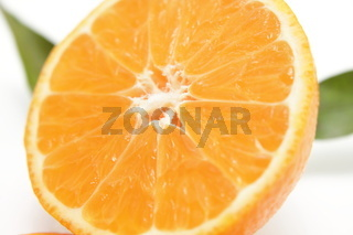 frische clementine