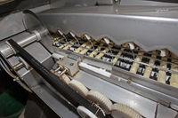 Spargelsortiermaschine