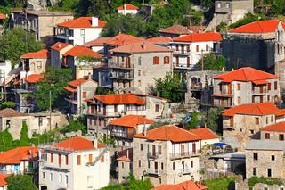 Lagadia, Greece