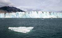 Iceberg Glacier Ice Water Surface Marine Landscape Aquatic Wilderness