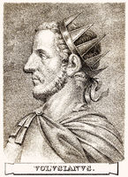 Volusianus, Roman Emperor from 251 to 253
