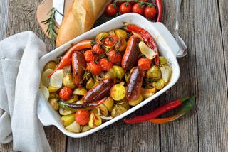 Mediterrane Küche