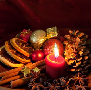 Weihnachtsstimmung/ christmas atmosphere