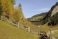 Wimmertal, Österreich