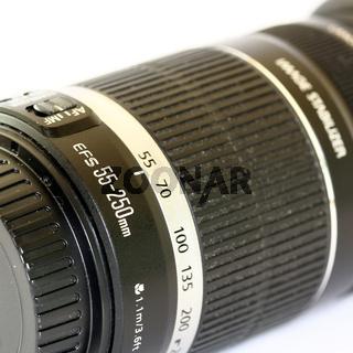 EFS 55 - 250mm