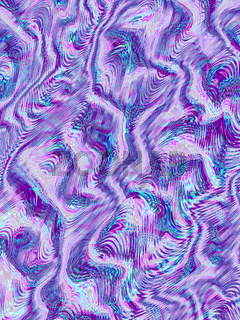 abstract wild purple and blue background