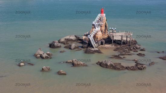 Xiamen Lujinag River