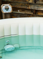 Portable Jacuzzi Home Spa with Control block and filtration unit