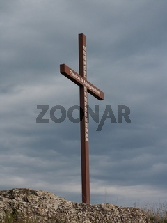 Kreuz, Kreuzweg, Gipfelkreuz, Karfreitag, Passion