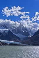 Cerro Torre, Patagonia, Argentina, South America