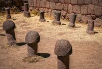 Fertility temple in Chucuito