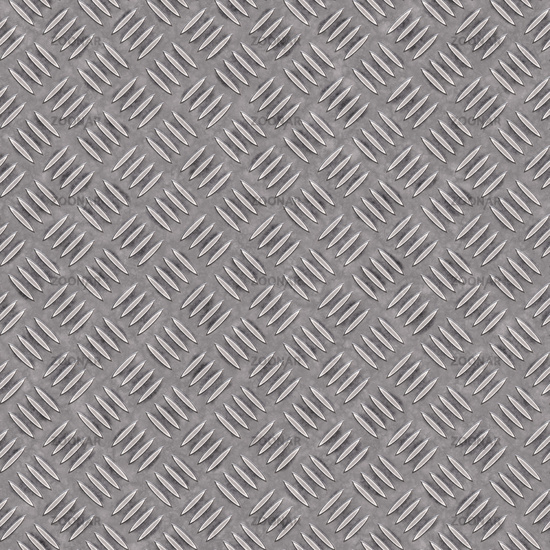 a diamond metal plate texture