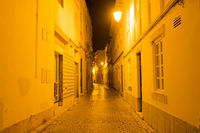 PORTUGAL ALGARVE LOULE OLD CITY