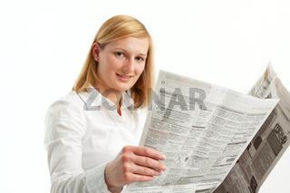 Anzeigenzeitung