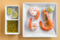 Prawn Shrimp seafood
