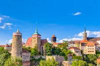 Historische Altstadt zu Bautzen