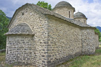 Agios Nikolaos, Traditional Church, Zagorochoria, Greece