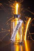 Homöopathie als alternativmedizinische Behandlung