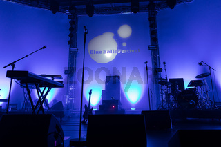 25. Blue Balls Festival in Luzern