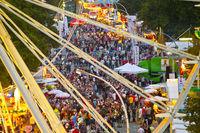 Stadtfest 2012 in Eisenhüttenstadt
