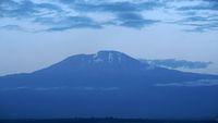 Kilimandscharo Tansania