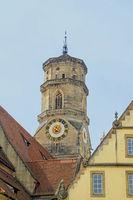 Stiftskirche Stuttgart