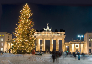 berlin winter christmas