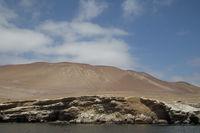 Paracas Candelabra Geoglyph