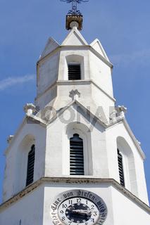 Kirche, Mörbisch