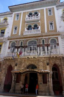 Hotel Sevilla,Havanna,Kuba