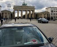 Sicherheit in Berlin