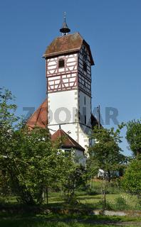 Veitskirche in Nehren