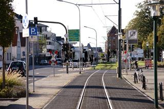 Hauptstraße Griesheim