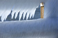 Winter in Mecklenburg