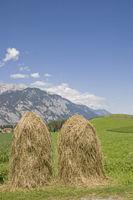 Heumanndl in Tirol