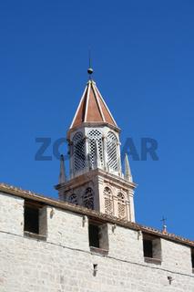 Nikolauskloster, Trogir