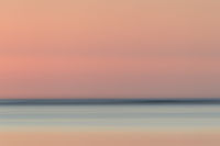 Farben nach Sonnenuntergang