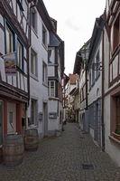 In der Altstadt von Neustadt a.d. Weinstrasse