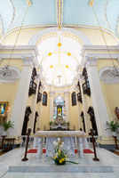 St. Lawrence Church Macau