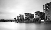 Westhafen Pier Frankfurt